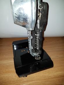 Arthur Semi-Öljettpress 10 mm