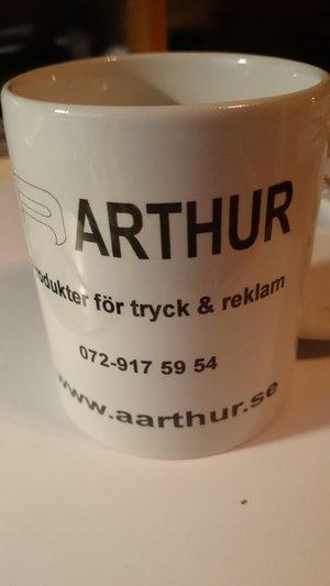 Arthur Sublimeringsbläck Ricoh 7100DN