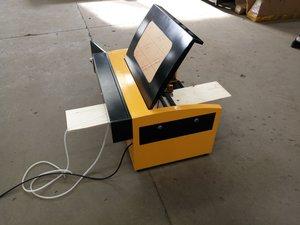 Arthur CTK-3040A Lasermaskin